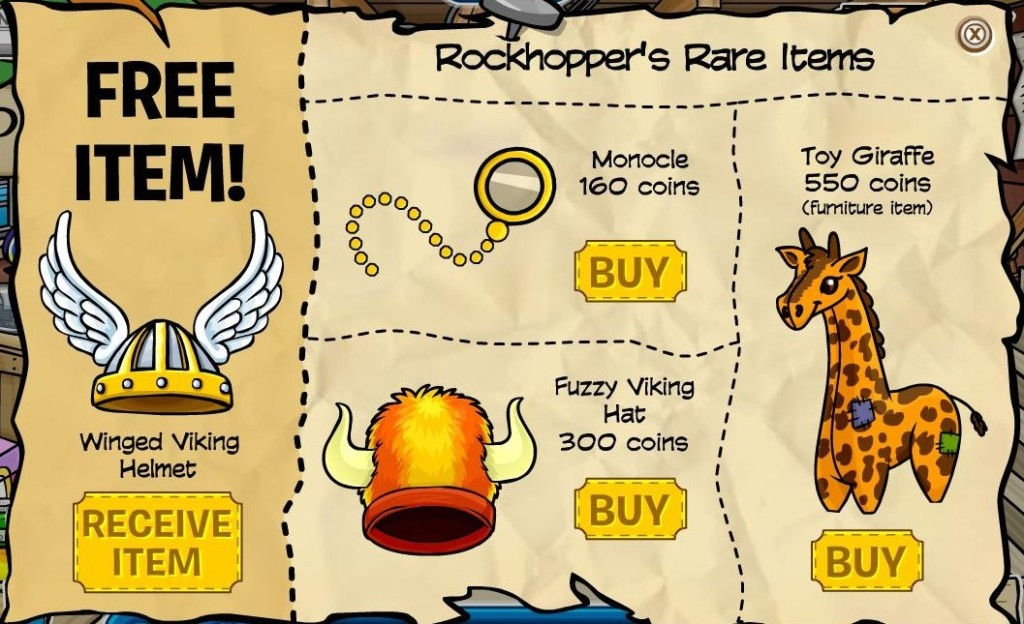 Rockhopper Catalog Sept